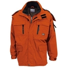 TSDESIGN Waterproof Winter Coat