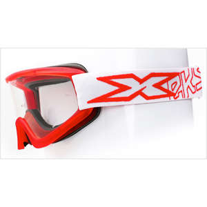 X Brand Goggles [FLAT-OUT]