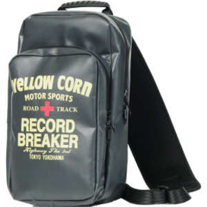 YELLOW CORN YE-49 Body Bag