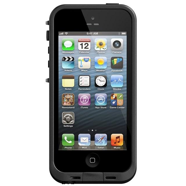 US YAMAHA Lifeproof(R) iPhone(R) 5 Case