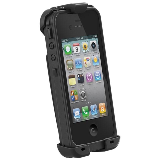 LifeProof(R) iPhone(R) 4/4S 手機皮帶夾