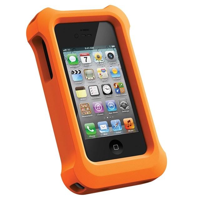 LifeProof(R) iPhone(R) 4/4S 漂浮手機殼