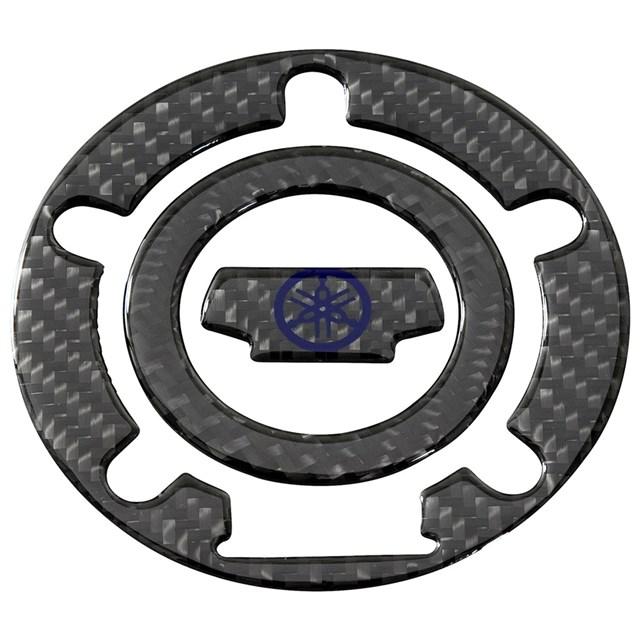 US YAMAHA GYTR(R) Fuel Cap Accent