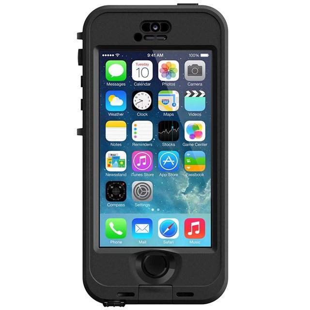 LifeProof(R) iPhone(R) 5s nuud(R) 手機殼