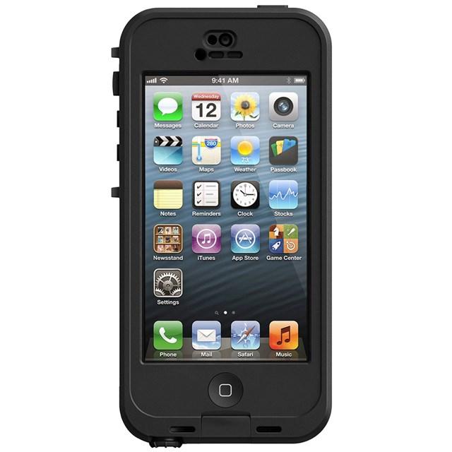 LifeProof(R) iPhone(R) 5 nuud(R) 手機殼