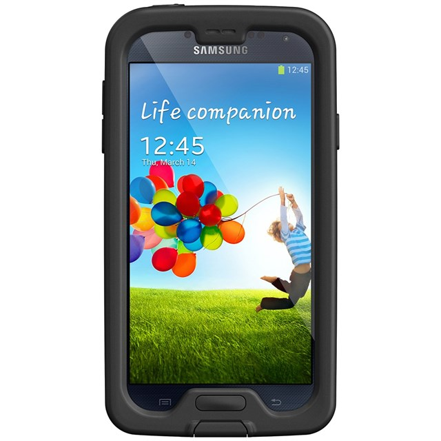 LifeProof(R) Galaxy S(R) 4 nuud(R) 手機殼