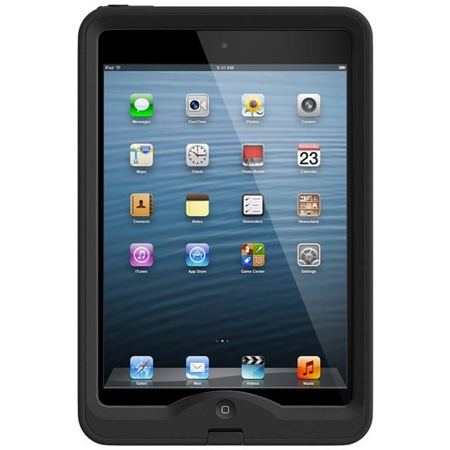 LifeProof(R) iPad mini(TM) nuud(R) 手機殼