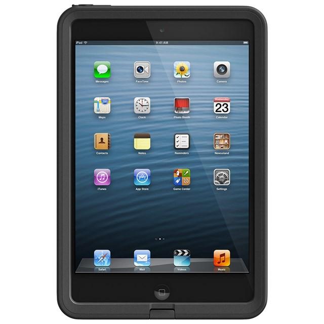 LifeProof(R) iPad mini(TM) fre(R) 手機殼