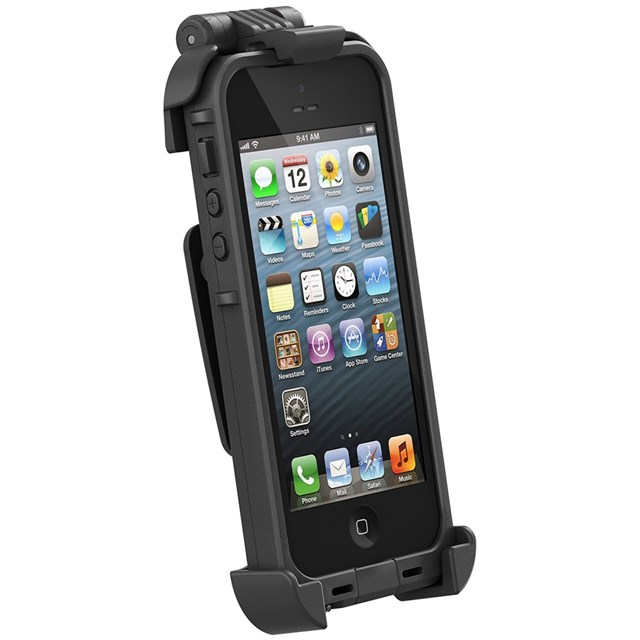LifeProof(R) iPhone(R) 5 手機皮帶夾