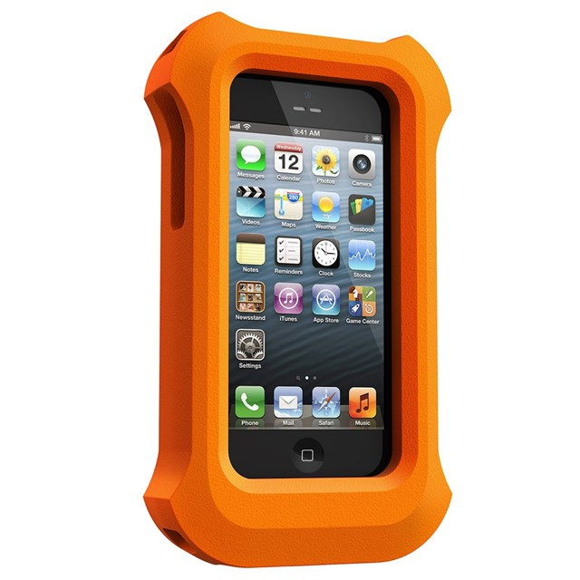 LifeProof(R) iPhone(R) 5 漂浮手機殼