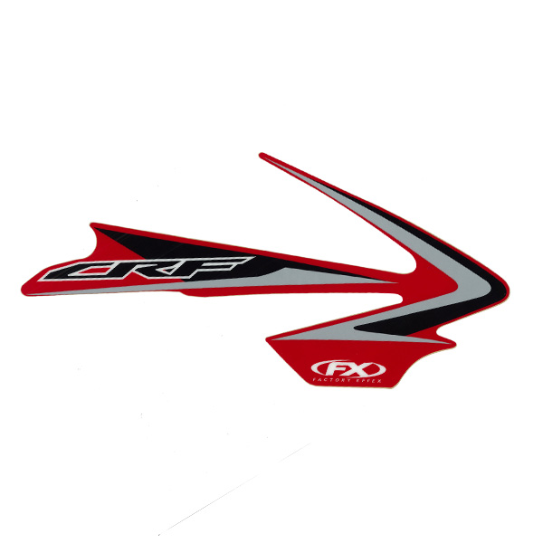 FACTORY EFFEX HONDA OEM Decal