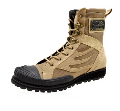 DX-1014 軍靴