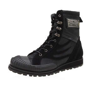 DRAGON BEARD DX-1014 Military Boots