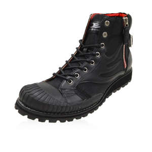 DRAGON BEARD DX-8808 Short Boots