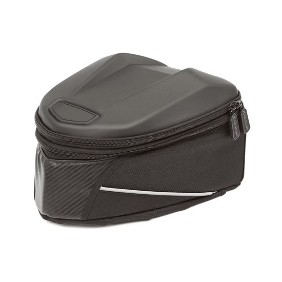 軟式後行李箱