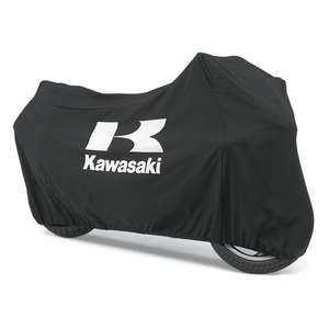 US KAWASAKI Cover - Sport Touring