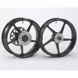GALE SPEED Forged Aluminum Rear Wheel [TYPE-C]