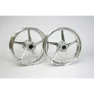 GALE SPEED Forged Aluminum Front Wheel [TYPE-C]