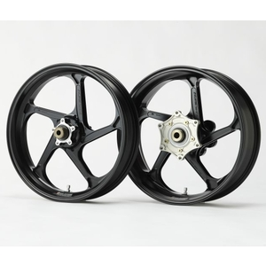 GALE SPEED Forged Aluminum Front Wheel [TYPE-GP1S]