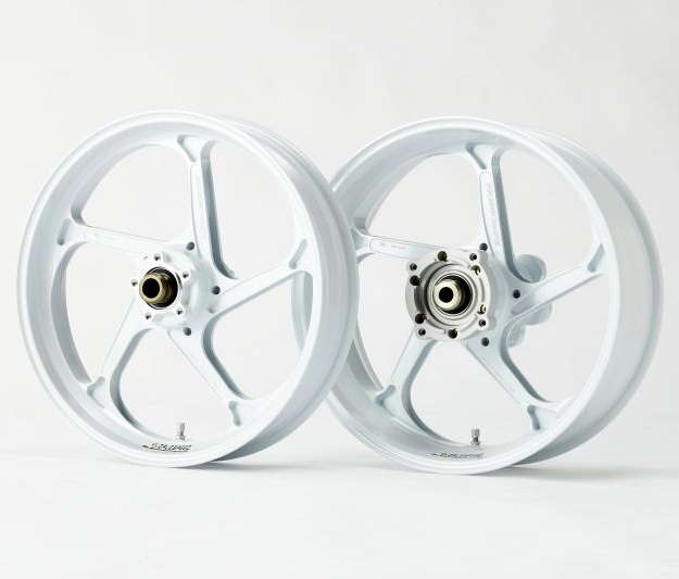 GALE SPEED Forged Aluminum Wheel [TYPE-GP1S] Rear