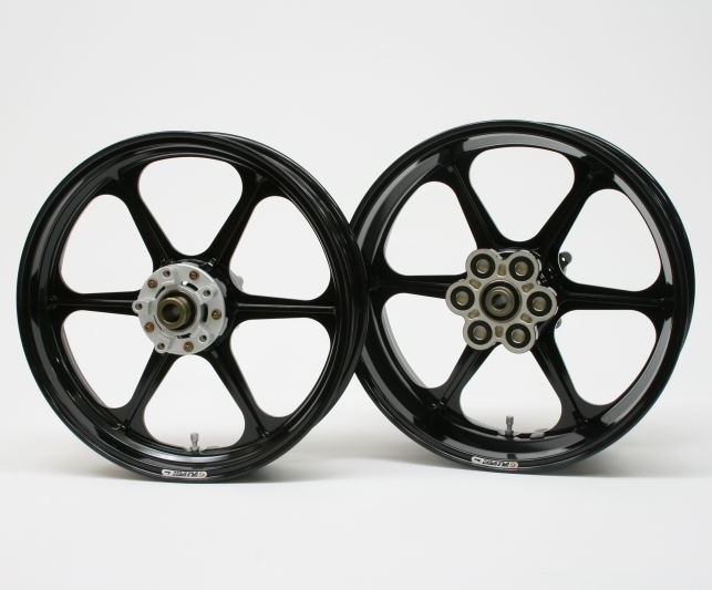 GALE SPEED Forged Aluminum Wheel [TYPE-N] Rear