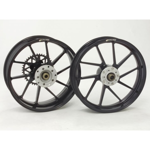 GALE SPEED Aluminum Forged Wheel [TYPE-R]