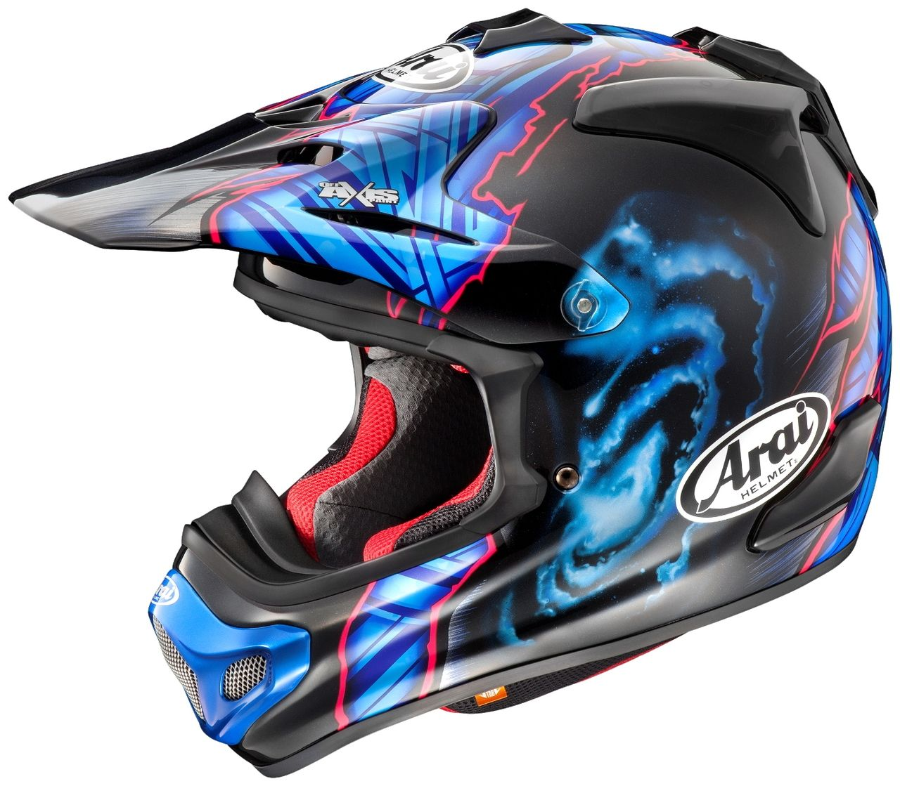 Arai V-CROSS4 BARCIA