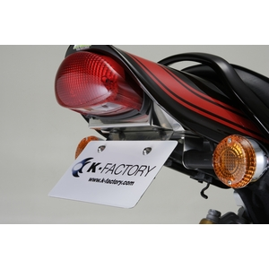 K-FACTORY Fender Eliminator Kit