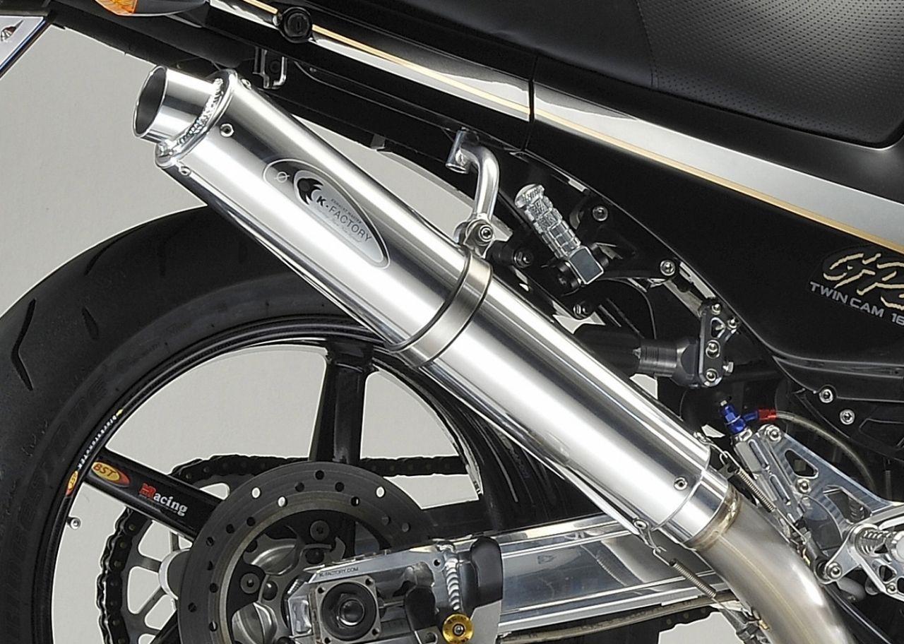 CLR 鋁合金排氣管尾段 單一販賣