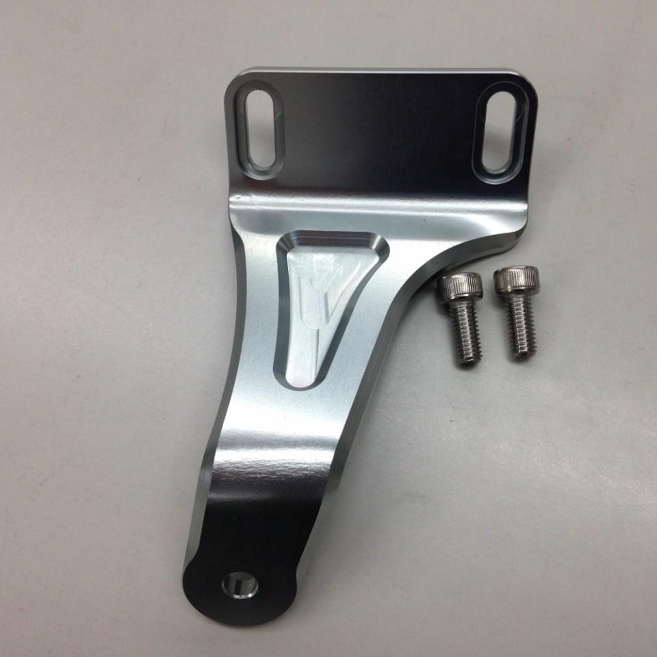 D-Header用鋁合金支架