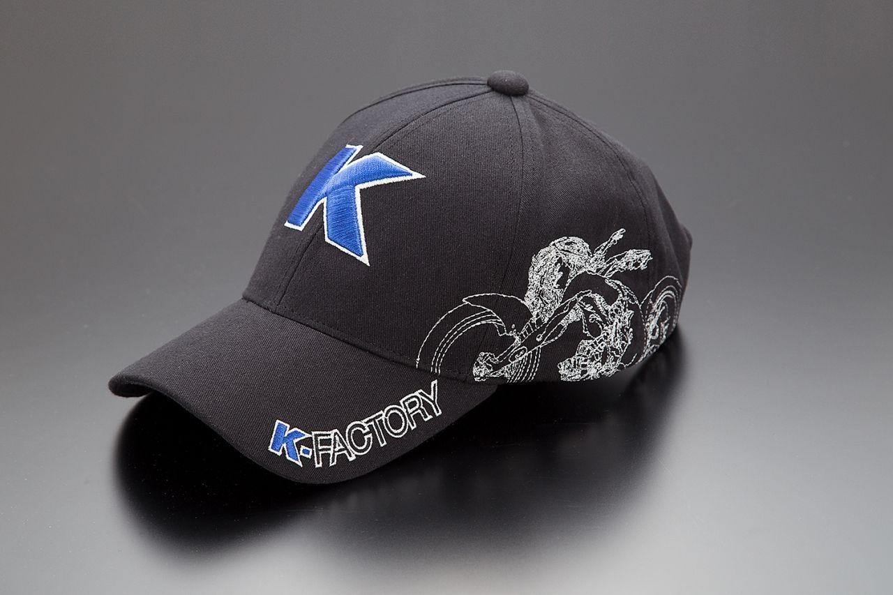 K-FACTORY Motorcycle Gear (3)
