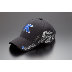 K-FACTORY NEW Design Cap