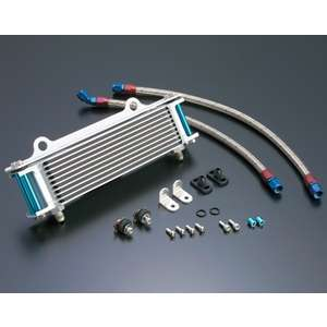 ACTIVE Straight Oil Cooler Kit