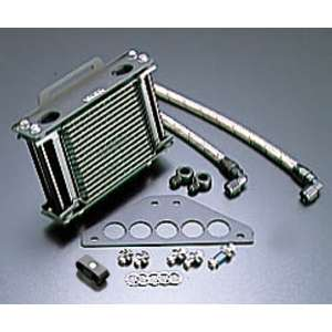 ACTIVEActive Straight Oil Cooler Kit