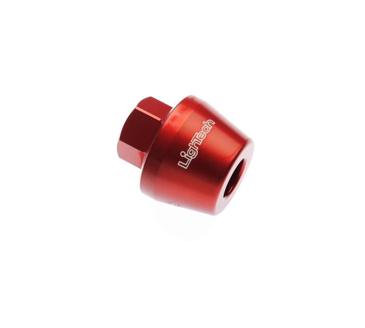 輪軸保護滑塊 (防倒球)