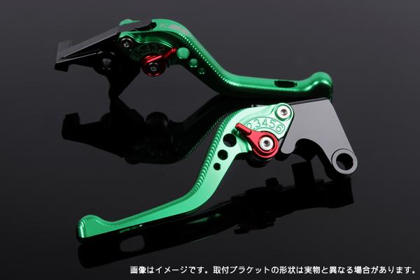 短 可調式拉桿 3D Type 離合器&煞車組