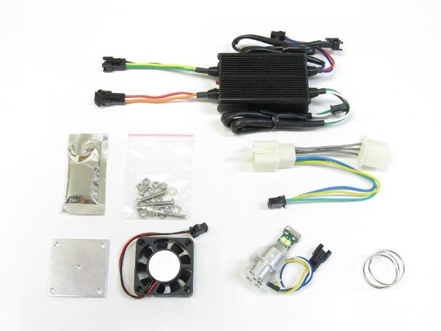 PROTEC LB7-ZM LED頭燈燈泡
