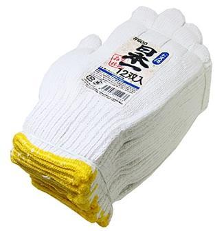 日本一SC 工作手套