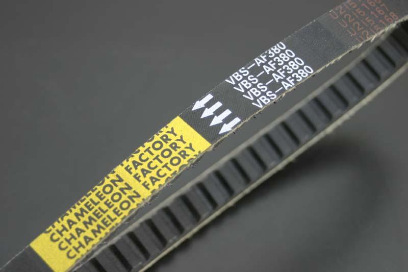 Chameleon Factory Performance V-Belt