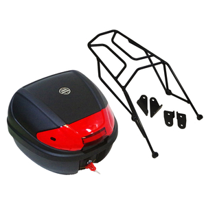 World Walk Rear Carrier 30L Rear Box Set