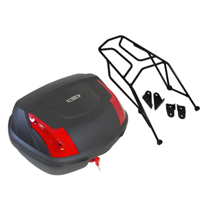 World Walk Rear Carrier 48L Rear Box Set
