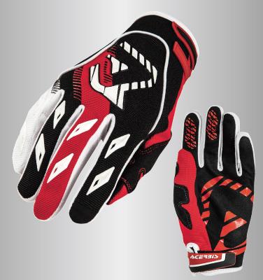 MX-X1 Motocross手套