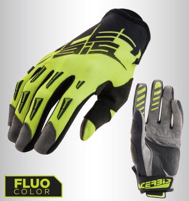 MX-X2 Motocross手套
