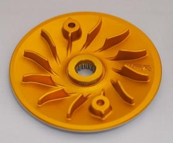 MFR 鍛造風葉盤