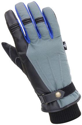 硬式防護冬季手套 Realism F-16B