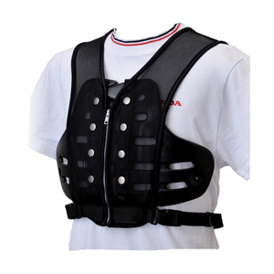 HONDA RIDING GEAR Body Protector Separate Vest