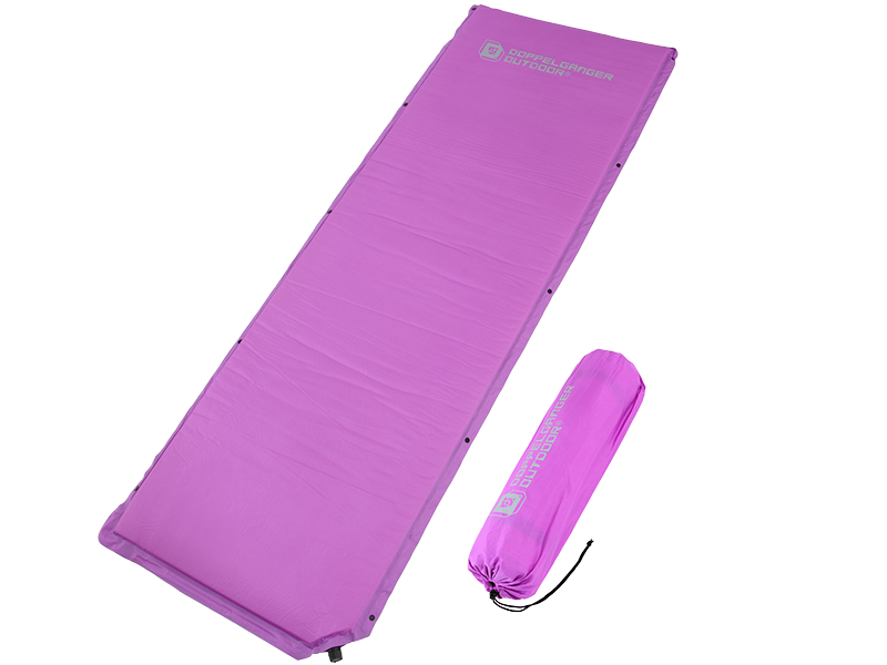 DOPPELGANGER OUTDOOR Comfort Air Mat 舒适空气垫