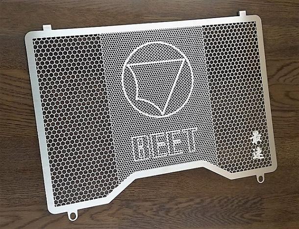 散熱器護罩