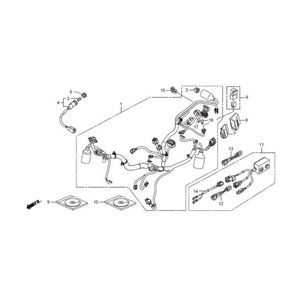 honda msx125 grom  custom parts and customer reviews
