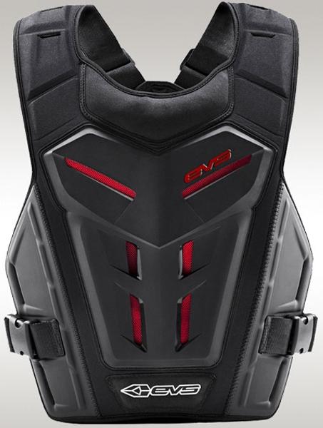 EVS Sports EVV025 Revolution 4 Under Protector